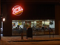 Johnny Rockets diner in Denver.jpg