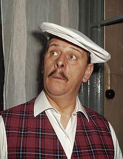 Joop Doderer Dutch actor