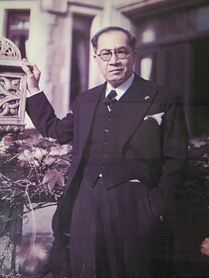 Second Philippine Republic - José Paciano Laurel was the only president of the Second Philippine Republic.