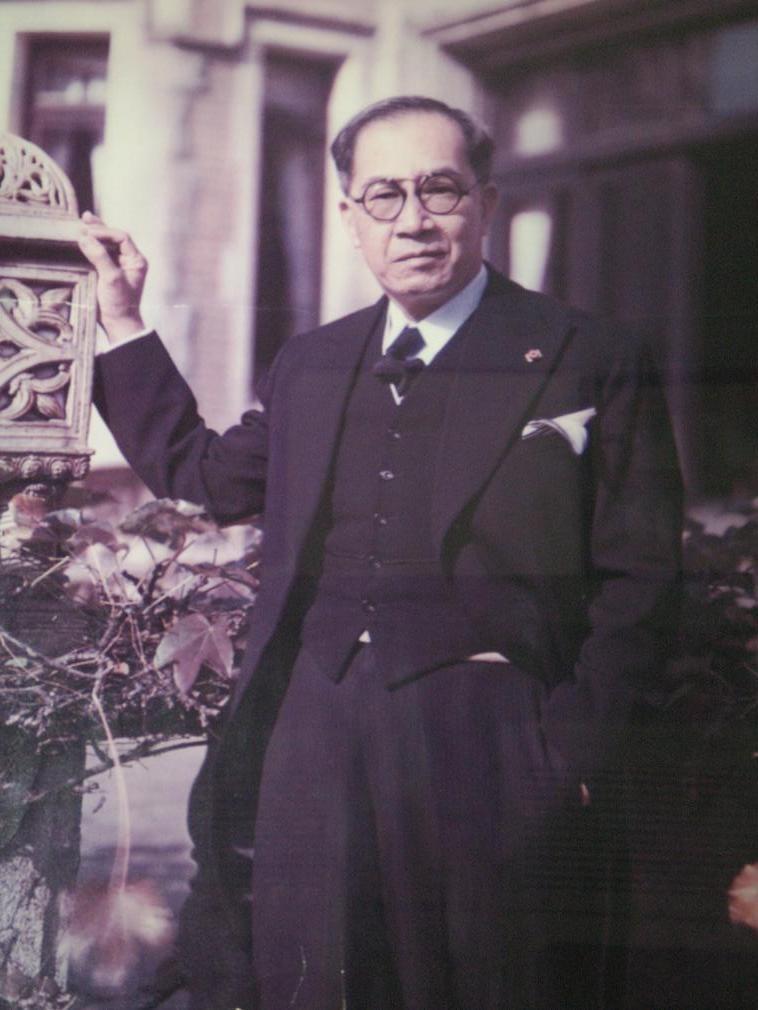 Jose P. Laurel