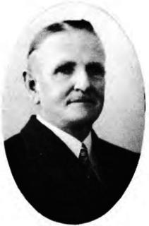 Joseph Sleeman