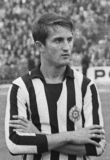 Josip Pirmajer Yugoslav footballer
