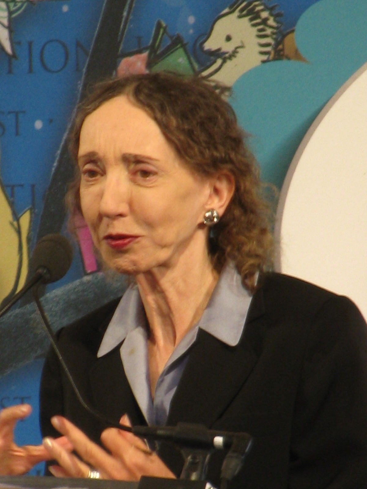 joyce carol oates where are you Joyce carol oates she arrived in madison as a graduate student in fall 1960, the  same time i began as an undergraduate while we did not meet there, we.