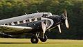 Ju-Air Junkers Ju-52-3m HB-HOS OTT 2013 04.jpg