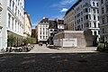 Judenplatz Schoah Mahnmal Wien 1010.jpg
