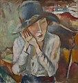 Jules Pascin-Hermine au grand chapeau-Musée de Grenoble.jpg