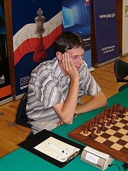 Julian Radulski 2010