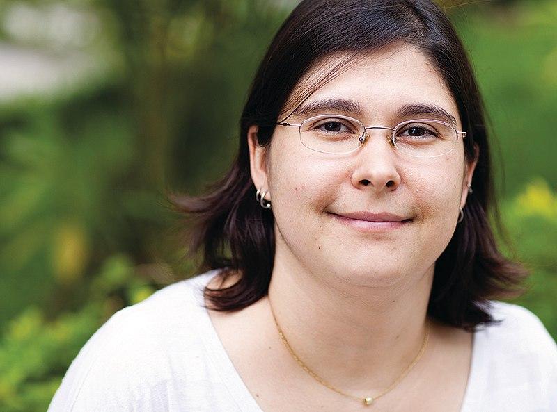 File:Juliana Bastos Marques profile pic.jpg