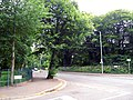 Junction of Fortwilliam Park and Somerton Road - geograph.org.uk - 503655.jpg