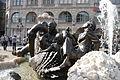 Jurgen Weber - Fountain with scenes of marriage - Nuremberg 03.JPG