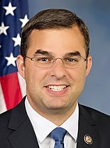Justin Amash official photo (cropped)