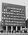 Károly (Tanács) körút 13-15., balra a Madách Imre tér, Budapest 1959 - Fortepan 103256.jpg