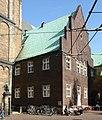 Küsterhaus der Domgemeinde - Bremen, Am Dom 2.jpg