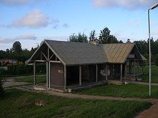 Kūdra Station
