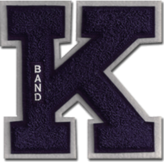 Kansas State University Marching Band - Image: K State Bands logo