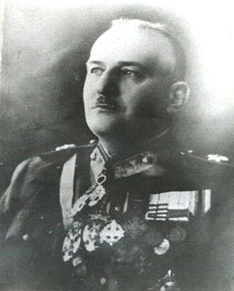 Dimitrios Katheniotis Greek Lieutenant General