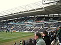 KC Stadium, Hull City Football Club - geograph.org.uk - 1495234.jpg