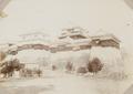 KITLV - 65874 - Castle at Matsuyama in Japan - presumably 1900-1902.tiff