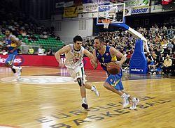 KK Union Olimpija vs Maccabi Tel Aviv 2009-12-03 (25).jpg