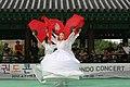KOCIS Korea Taekwondo Namsan 02 (7628130504).jpg
