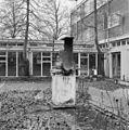 KUNSTWERK 'SCHIP IN AANBOUW' (HILDO KROP, 1958-'59) OVERZICHT - Amsterdam - 20372891 - RCE.jpg