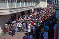 Kadıköy Ferry Terminal, Taksim Square - Gezi Park Protests, İstanbul - Flickr - Alan Hilditch (4).jpg