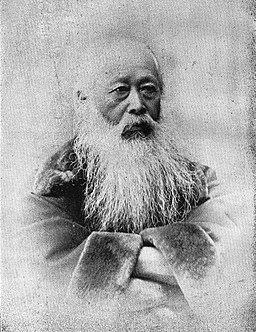 Kaieda Nobuyoshi