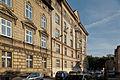 Kamienica, Kraków, ul. Basztowa 1, A-358 02.jpg