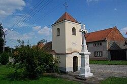 Kaple svatého Jana Nepomuckého, Věrovany.jpg