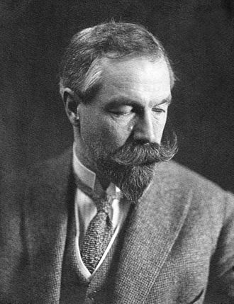 Karl Bitter - Karl Bitter in 1905