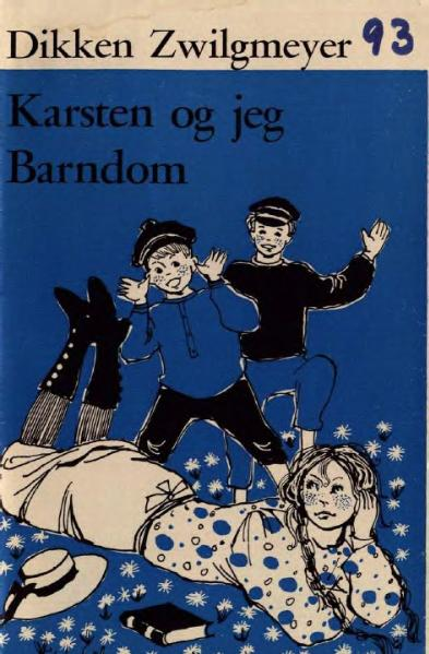 File:Karsten og jeg - Barndomsminner.djvu