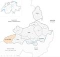 Karte Gemeinde Hauenstein-Ifenthal 2007.png