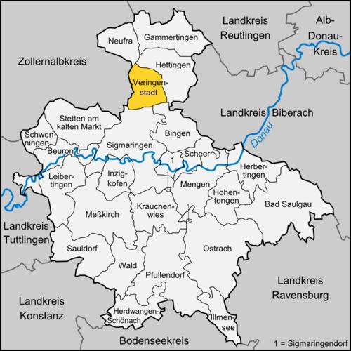 Puff Veringenstadt
