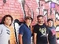 Kartina Lunga grupo músical de Raggae internacional.jpg