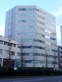 Kasuga Business Center Building 2012.JPG