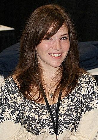 Kate Beaton - Image: Kate Beaton June 2011