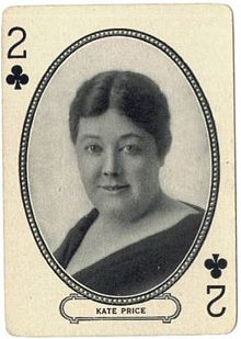 Description de l'image  Kate Price M.J. Moriarty Playing Card.jpg.