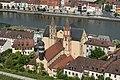 Kath. Pfarrkirche St. Burkard Würzburg 20180521 001.jpg