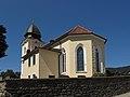 Kath. Pfarrkirche hl. Margarethe in Laimbach am Ostrong.jpg