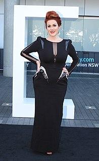 Katie Noonan Australian singer