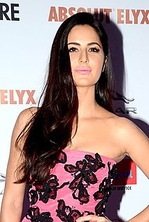Katrina Kaif filmography Filmography of English actress Katrina Kaif