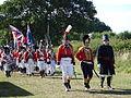 Kelmarsh Hall, Northampton, England - Re-enactment event (4).JPG
