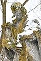 Kemendollár, Nepomuki Szent János-szobor 2021 13.jpg
