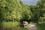 Kennet and Avon Canal, Murhill - geograph.org.uk - 1463665.jpg
