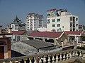 Khách sạn Dạ Hương, Thái Nguyên.JPG