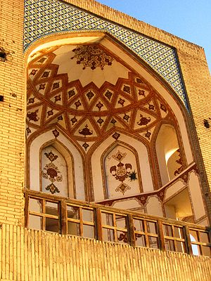 Khaju-Bridge-Esfahan