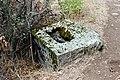 Khatchkar at Havuts Tar Monastery 01.jpg