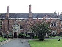 King's Manor, York - DSC07900.JPG