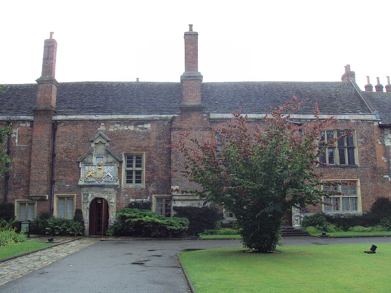 The Kings Manor Wedding Hire
