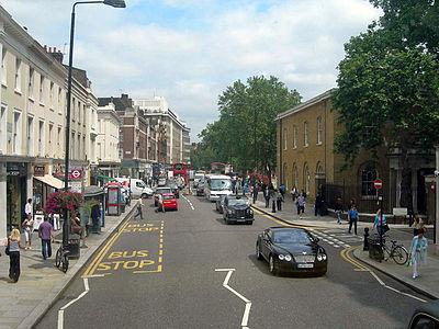 چیلسی، لندن